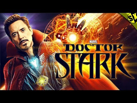 Sorcerer Supreme IronMan ? Dr Stark Explained In Hindi