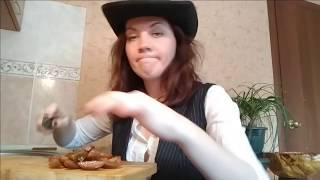 Американская кухня ч.2: Кобб салат