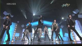 "11/27/2013 SS501 ""Love Like This (네게로)"" Performance on 
