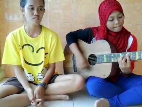 Sejedewe - Cinta di Pantai Bali cover by @ferahocolatos ft. @rizkynovita