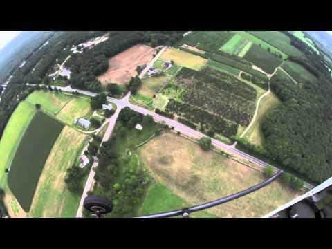 WNPR & Buttonwood Farm!