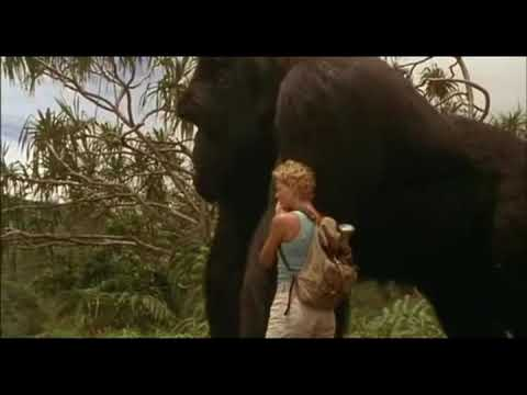 BABA YETU - Mighty Joe Young montage edit.