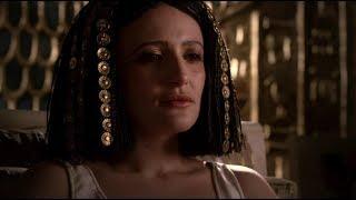 Рим. Смерть Клеопатры
