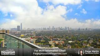 sold upper kirby condo for sale 2727 kirby dr 27 d houston tx 77098