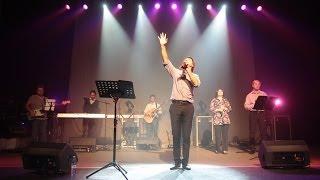 Вечер хвалы с Андреем Кочкиным 20.10.13 #wolsar