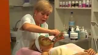 Уроки косметолога  Н  Голоднова  Космецевтика Royal Botanica