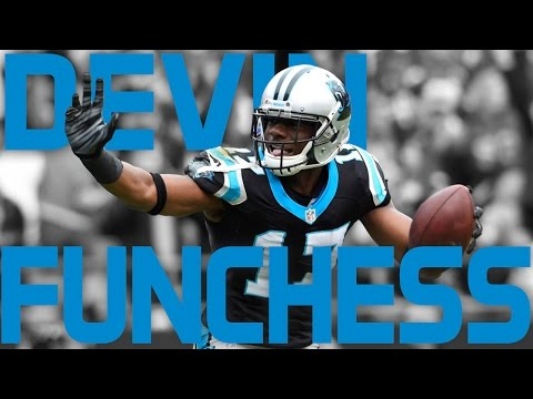 Devin Funchess Official Rookie Highlights