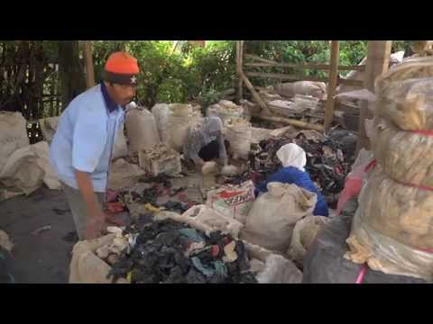 Recycling and Education Help Revive Indonesia's Citarum River Basin