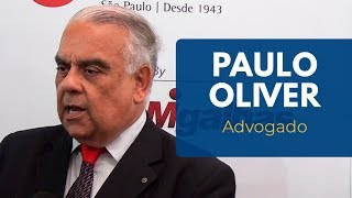 Paulo Oliver | Advogado