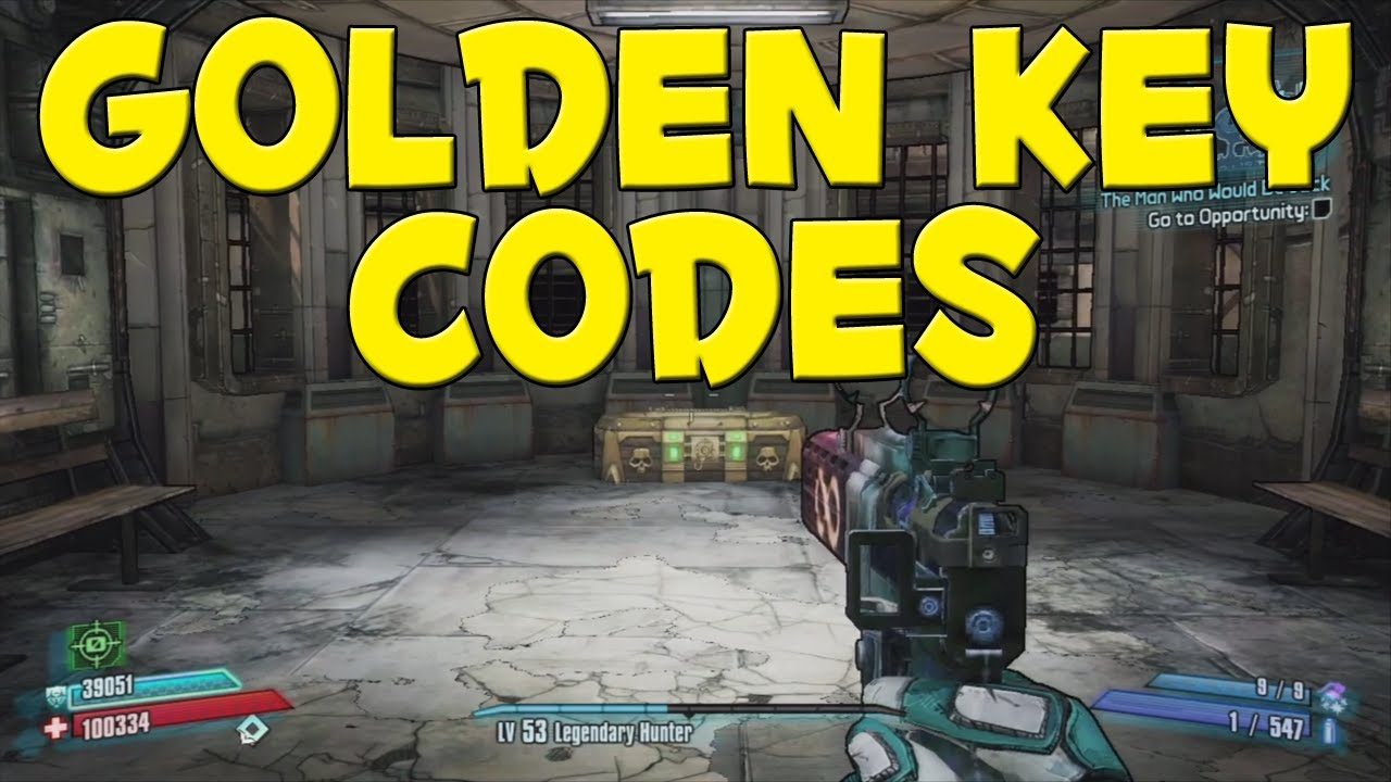 Borderlands 2 Shift Codes Ps4 - Idées de décoration d