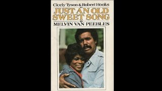 Just An Old Sweet Song (1976) | Robert Hooks Cicely Tyson