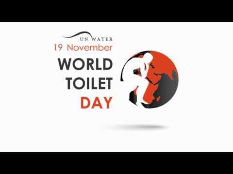 2017 World Toilet Day - Tea Time