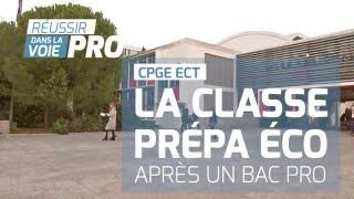 #RDVP 03 : intégrer une classe prépa Éco après un Bac PRO