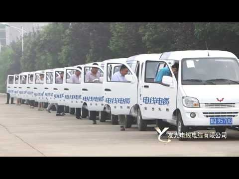 YouGuang Wire Cable Company