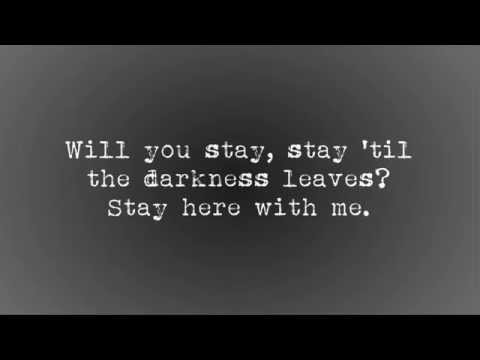 Kelly Clarkson - Irvine (Lyric Video)