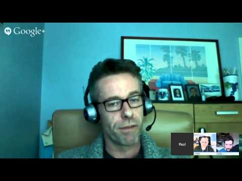 UK Genesis Podcast #2 | With Paul Smart