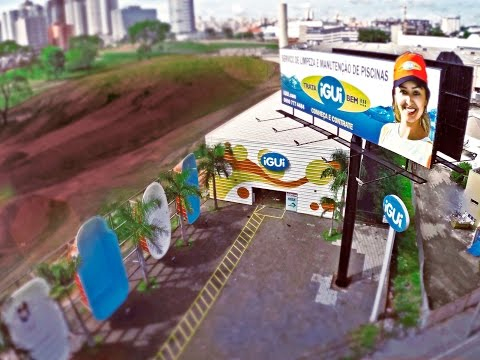 iGUi Piscinas - Franquia Padrão iGUi São José do Rio ...