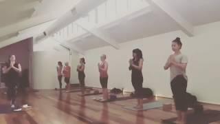 Yoga Studio in Rosebery, Mascot & Alexandria, Sydney