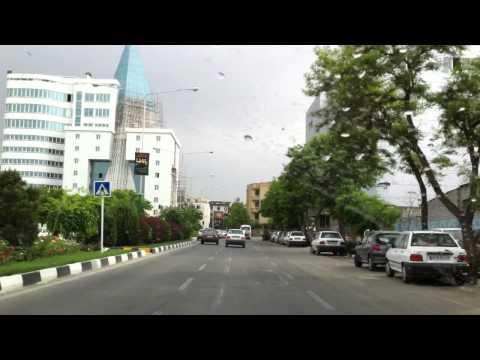 Mashhad, Iran, Sadjan Shahr