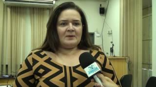 Drª Mazé Maia assessora jurídica da Câmara fala da discussão da Lei de Diretrizes Orçamentaria