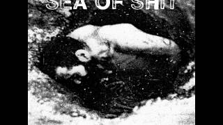 Sea of Shit - s/t EP [2011]
