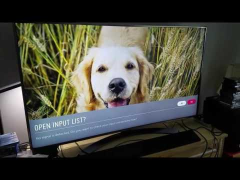 The Official Review of LG : 65UH7700 Super UHD TV