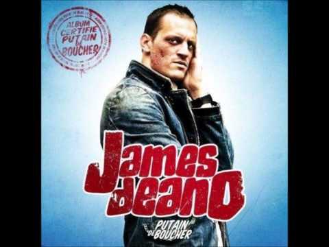Ailes D'oiseau - James Deano ( Putain De Boucher )