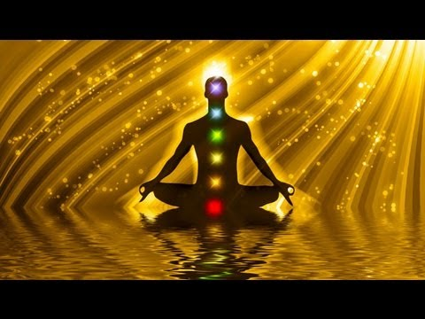 ♥ ♥ ♥ HUMAN CHAKRAS ♥ ♥ ♥ Bio-Plasmic Ethereal Pranic Light Energy Body