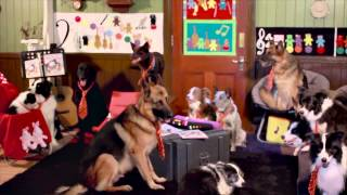 The Ruff Ruff Review - Watch A Group Of Dogs Review A New Children's Music Book