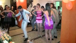 "Танц ""Абитуриенти"""