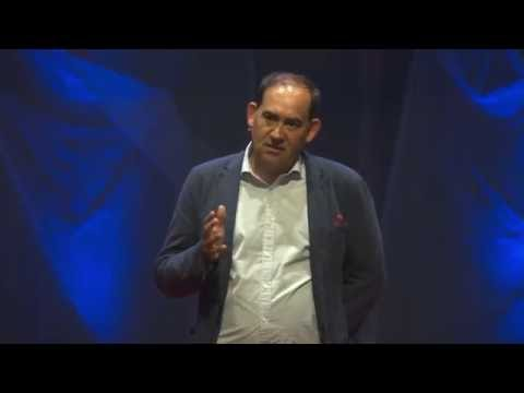 The Power of Small Nation Diplomacy in the 21stCentury | Mark Muller Stuart | TEDxGlasgow