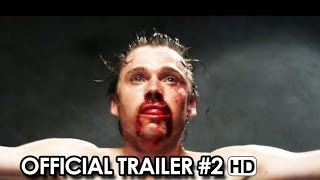 Locker 13 Official Trailer #2 (2014)