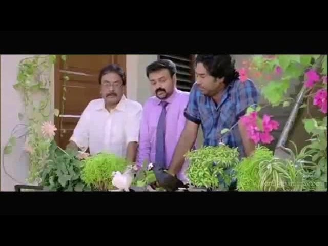 3 DOTS Malayalam Movie Official Trailer