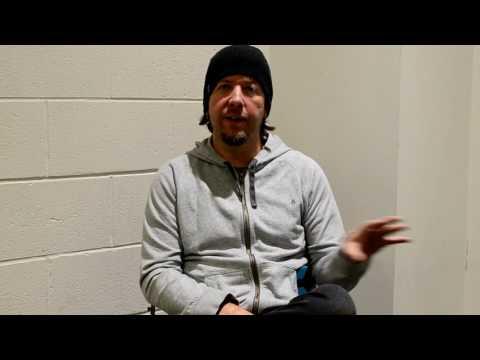 Alter Bridge Interview with Drummer Scott Phillips on New Music, Touring & More [NN034]