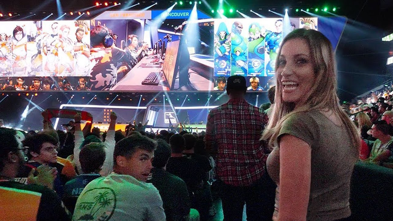 Playing Video Games for $1Million Dollars