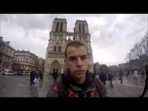 B&B - Colchester/London/Paris