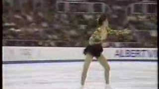 Kristi Yamaguchi 1992 Olympics LP