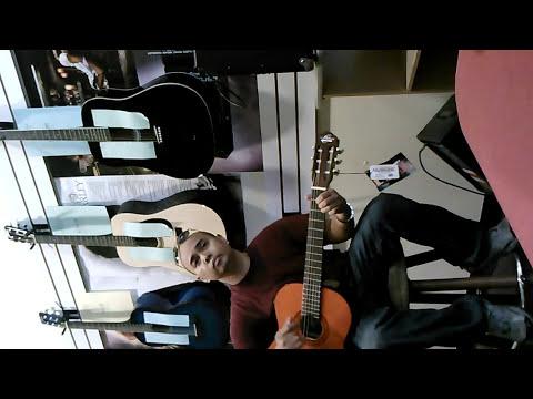 Oscar Schmidt OC9 Classical Guitar