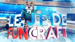 PACTIFY POUR BIENTOT?! Le JT de FunCraft #1
