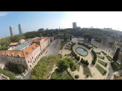 Parc de la Ciutadella ✿ Ciutadella Park Barcelona   Travel2planet