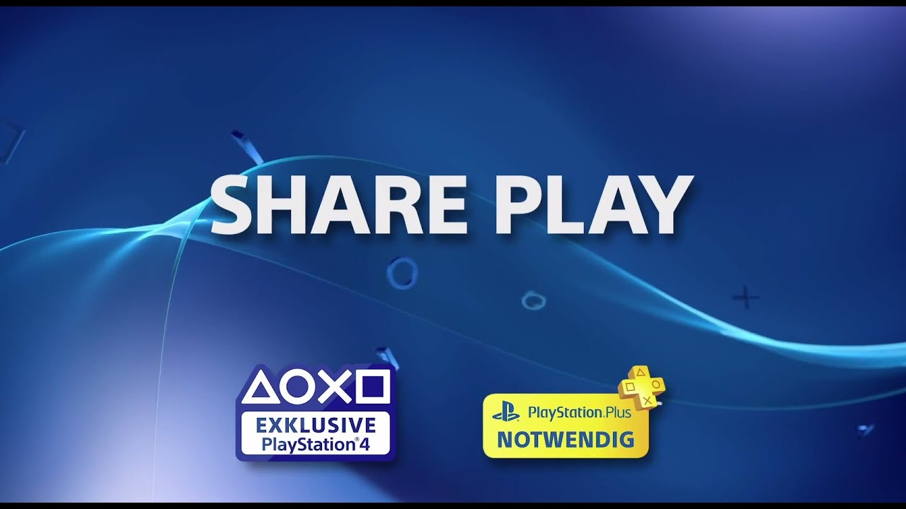 Share Play