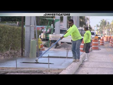 Construction blamed for Fort Myers Beach business closures