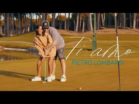 Pietro Lombardi – Ti Amo (prod. by Stard Ova)| Official Music Video