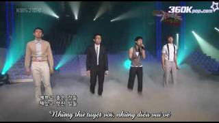 2AM - This Song [Live 2008.07.11] HD