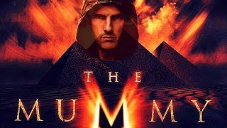 The Mummy - 2017 - Full Movie | Tom Cruise | Full HD 1080p | Trailer