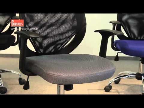 Fotele Optimal- Funkcje EFEKT MEBLE