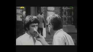 Polska muzyka filmowa lata 70 Uciec jak najbliżej fragmenty Polish Film Music 70' Men Vocal Ensemble