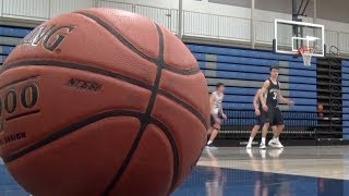 Gambar cover Bemidji Boys Basketball Ready to Defend Their Section Title