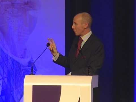 Global Britain: Daniel Hannan's Address at the True Potentia