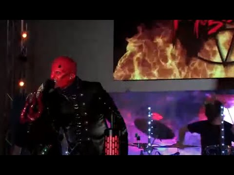 PSYCHOSEXUAL feat. ex-5FDP drummer Jeremy Spencer perform live for first time
